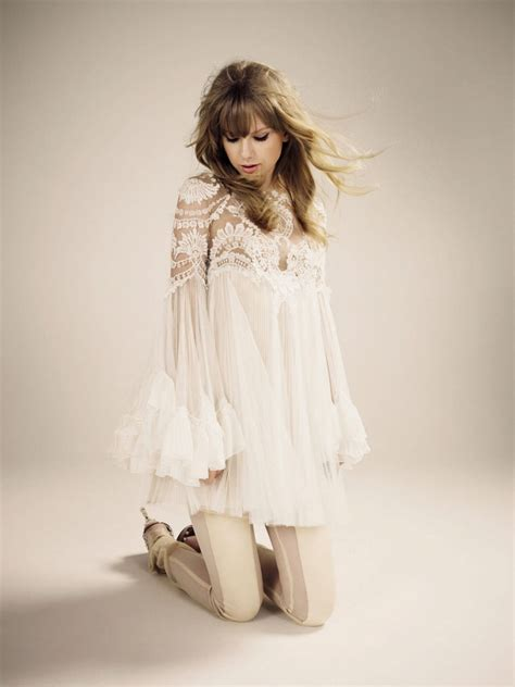 Taylor Swift – Photoshoot by Karen Collins