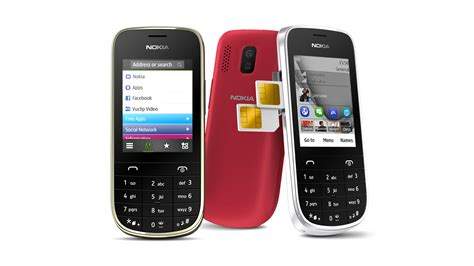 Nokia Asha 202 Price in Pakistan, Specifications, Features