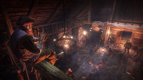 The Witcher 3: Possession - VG247