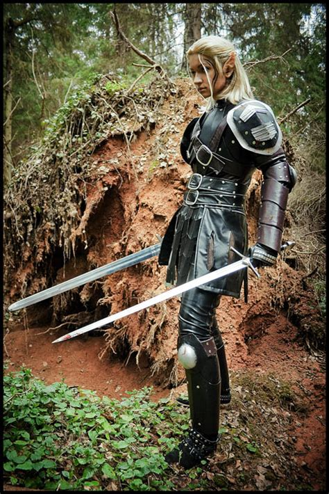 The Best Of Dragon Age Cosplay - Funstock