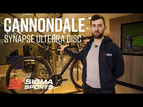 Cannondale Synapse Alloy – Epic Cycles