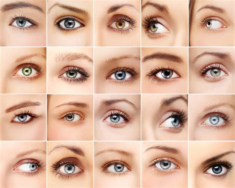 Want to change or enhance your natural eye color? Try