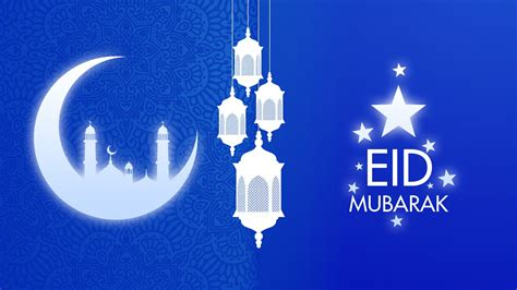 30 High-Quality Eid Mubarak HD Images, Pictures