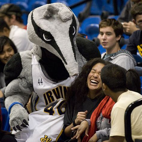 Peter scores among nation's most lovable mascots | UCI