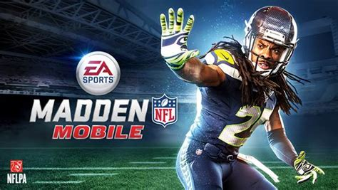 Madden NFL Mobile for Android review
