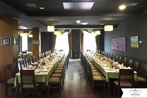 Scardus Hotel - UPDATED 2017 Prices & Reviews (Tetovo