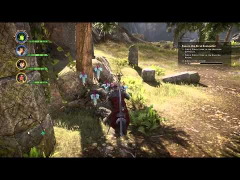Dragon Age: Inquisition's home base can be customised - VG247