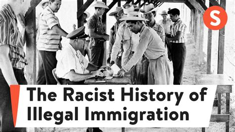 The Racist History of 'Illegal Immigration'