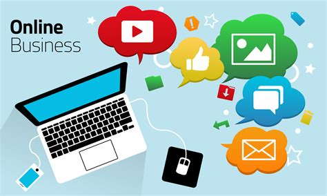5 Online Business That You Can Run From Home