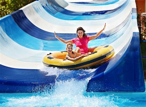 Water Slide Dream Meaning - iDre