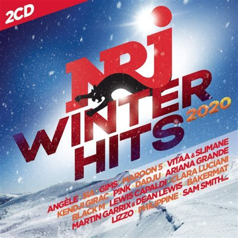 Download NRJ Winter Hits 2020 2CD (2020) from InMusicCd