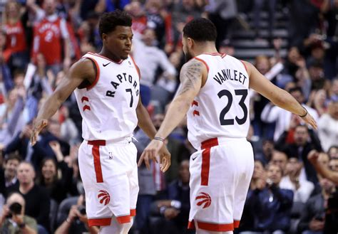 The Toronto Raptors Will be Better Than You Think in 2019