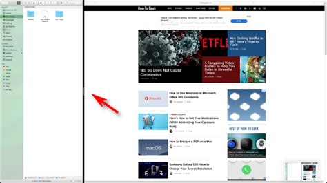 How to Enable Split View on Mac – Ask Caty