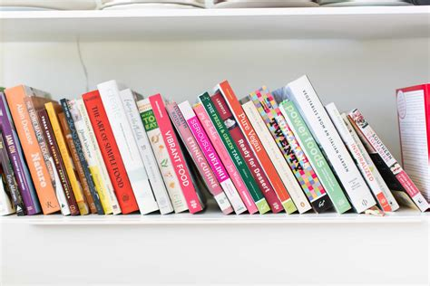 Why I'll Never KonMari My Cookbook Collection | Kitchn