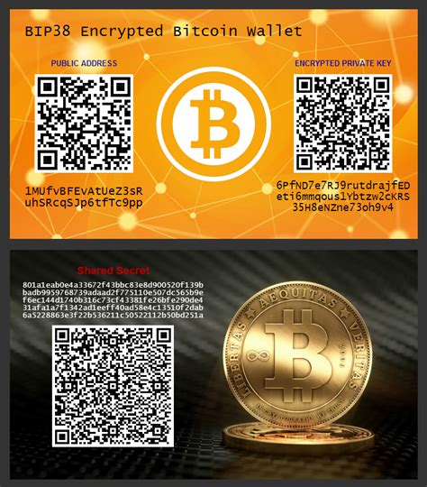 New Open Source BIP38 Encrypted Bitcoin Wallet generator
