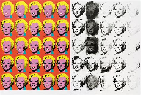 Why Is This Warhol Hanging At MoMA? Because Elaine
