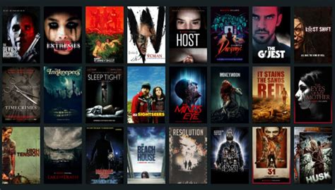 Horror streaming service Shudder launches in New Zealand
