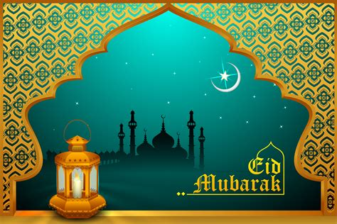 Eid Mubarak! 25 Wishes, Greetings And Messages To