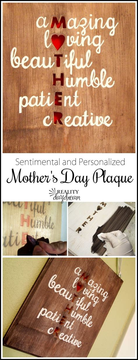 15 Wonderful Last-Minute DIY Mother's Day Gift Ideas In