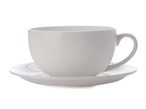 Cashmere Cappuccino Cup & Saucer 350ML – Maxwell & Williams