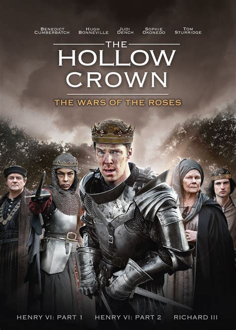 The Hollow Crown DVD Release Date