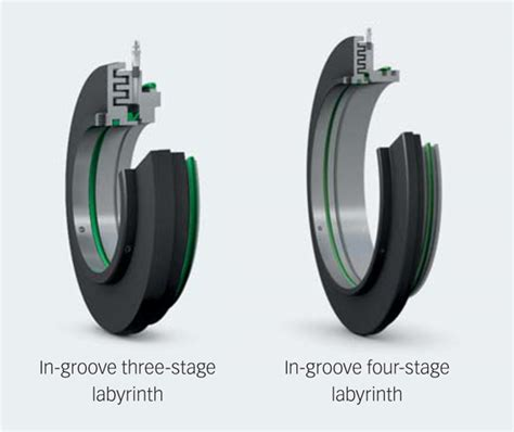 » Sealing solutions for challenging environments
