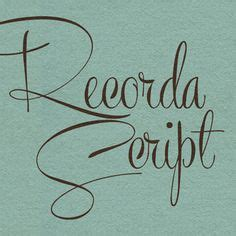 1940s fonts on Pinterest | Fonts, Scripts and Textbook