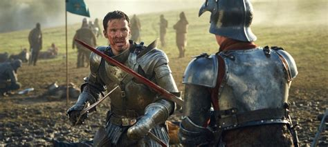 WATCH: Benedict Cumberbatch in 'The Hollow Crown' Trailer