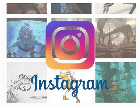 46 Awesome Concept Artist on Instagram